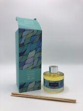 Amffora Stylish Fragrance Reed Diffuser, 4oz (Soft Linen)