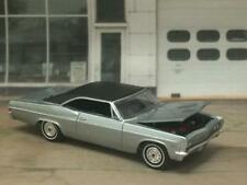 1966 66 Chevrolet Impala SS 427 V8 GM Muscle Car 1/64 Scale Limited Edition U11