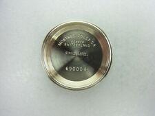 Rolex 69000 Stahl Bodendeckel Steel Case back Lady Damen 69000A ║ M542