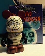 "Disney Vinylmation 3"" Haunted Mansion Series 2 Singing Bust"
