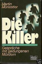 Martin Monestier - Die Killer