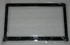 BRAND NEW GENUINE DELL INSPIRON 1564 TRIM LCD BEZEL GLOSSY BLACK K4GV3 0K4GV3