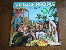 33 tours village people go west