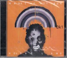 Massive Attack. Heligoland CD 2010 pray for rain, splitting the Atom, Atlas Air