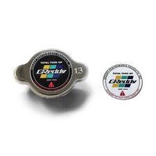 Greddy Radiator Cap (S-Type, Polished Finish)   13911004