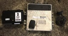 MGF MGTF NNN000060 ECU SET WITH YWC106240 AND 1 SQUARE FOB