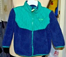 Champion Baby Boys 12 Months FLEECE JACKET OUTERWEAR VERY NICE D18