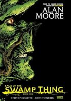 Saga of the Swamp Thing, Book One (Swamp Thing) [New Book] Graphic Novel, Pape