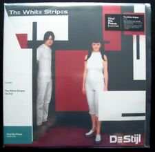 THE WHITE STRIPES DE STIJL VMP 2020 EXCLUSIVE LIMITED RED VINYL ALBUM SEALED