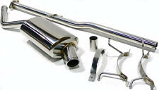 OBX Catback Exhaust for 2002-2006 Mini Cooper 1.6L N/A Non-Type S