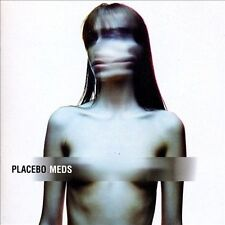 Meds by Placebo (UK) (CD, Dec-2012, Mercury)