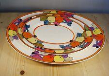 Charlotte Rhead Bursley Ware Lustre Fruit Pattern THREE Large Platters 772