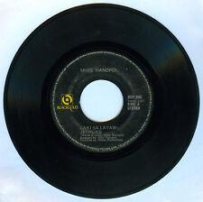Philippines MIKE HANOPOL Laki Sa Layaw Jeproks OPM 45 rpm Record
