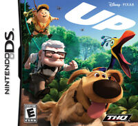 Up - Complete Nintendo DS Game