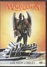 Live From Loreley - Marillion DVD Sealed New