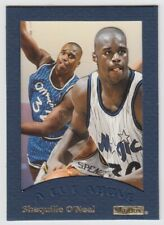 New listing 1995/96 SKYBOX SHAQUILLE ONEAL A CUT ABOVE CARD #7