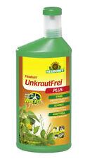 Neudorff Finalsan UnkrautFrei Plus Unkrautvernichter (00497) - 1 Liter Konzentrat