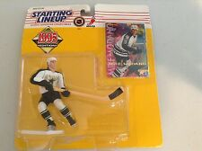 Mike Modano Starting Lineup 1995 Edition Hockey Figure/Card
