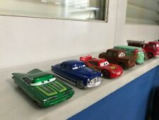 DISNEY PIXAR CARS Diecast Models Official High Quality 1/55 Scale