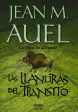 LAS LLANURAS DEL TRANSITO, POR: JEAN M. AUEL