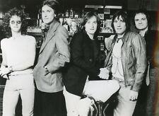 THE KINKS 1979 RARE VINTAGE PHOTO ORIGINAL