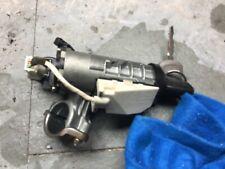 Toyota Avensis 1.8 petrol 2002 Ignition Lock Barrel With Key