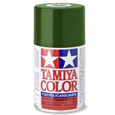 Tamiya ps-22 100ml BRIT RACING VERDE color 300086022