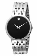 Movado Men's Esperanza Stainless Steel Bracelet Watch - 0606042 - NEW IN BOX