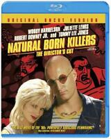 Natural Born Killers Director's Cut [Blu-ray]