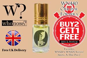 similar to Dunhill Desire - WhoNose? WN440 Original Perfume Oil ELITE GRADE