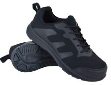 Mens Safety Steel Toe Cap Hiking Work Trainers Lightweight Shoes Boots Size 6-12
