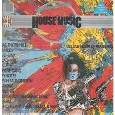 Vinyl-Schallplatten-Alben aus Großbritannien als Sampler