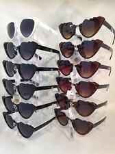 #cw6070 Designer  fashion sunglasses plastic frame wholesale 12 pairs