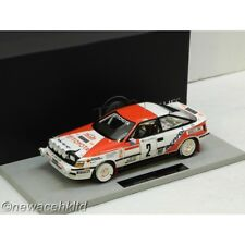TOYOTA CELICA ST165 (night version) TOP MARQUES MODEL 1/18 #TOP044A