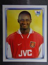 Merlin Premier League 98 - Patrick Vieira Arsenal #15