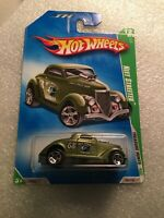 Hot Wheels 2009 Treasure Hunt #054/190  Neet Streeter 12/12 New On US card B47