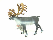 Z18) Safari ltd (182229) Karibu Ren Hirsch Safari Tierfiguren Waldtiere