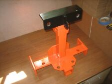 3 point Lift Station Welded on Grabhook/Clevis Mount for Firewood/Logging/Towing