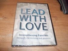 Lead With Love: Strengthening Families Through The Coming Out Process (DVD 2010)