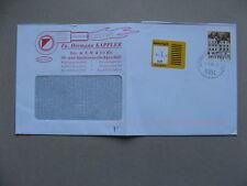 AUSTRIA, cover 2004, stamp Steyr, postage due