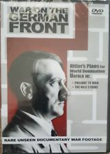 War On the German Front (DVD) [ThinPak} BRAND NEW! SEALED! FREE SHIPPING!