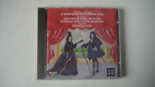 Strauss : Le Bourgeois Gentilhomme Suite / Wiren - Serenaden OP.11 -  CD