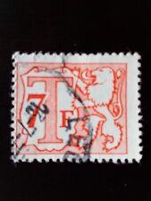 STAMPS - TIMBRE - POSTZEGELS - BELGIQUE - BELGIE 1985  NR.TX79  (ref. 1049 )
