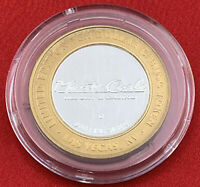 Casino Strike $10 Monte Carlo Silver Blackstone's Steak House Las Vegas 20-2935W
