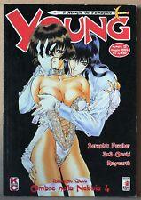 Young il mensile del fantastico 12 - maggio 1995 - seraphic feather - 3x3 occhi