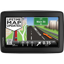 "TomTom VIA 1501M WTE 5"" Portable Touchscreen Car GPS Navigation Device"
