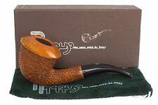 Rinaldo Lithos Tobacco Pipe - RL3YTCALB