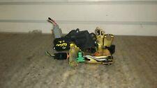 02 03 04 05 EXPLORER MOUNTAINEER 4DR LEFT REAR DOOR LOCK LATCH ACTUATOR 935-14