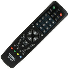 10-in-1 Universal Remote Control - Replacement for DVD BLU RAY Freeview TV
