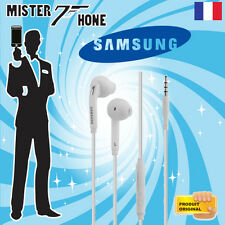 OFFICIEL SAMSUNG KIT PIETON INTRA-AURICULAIRE STEREO GALAXY S6 EDGE SM-G920 G925